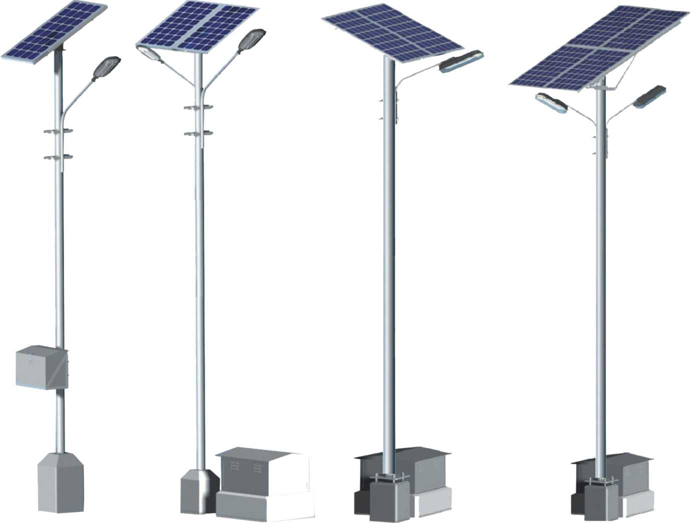 Aparupa Nursery Solar Lights Led Street Light Circuit India Lighting System